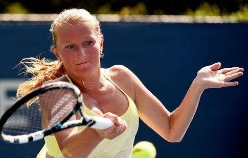 Кудрявцева проиграла на старте квалификации турнира в Тяньцзине