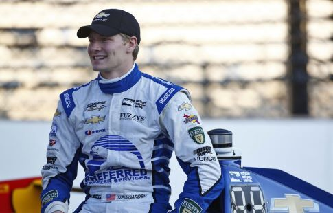 Чемпион IndyCar может заменить Гасли на Гран-при США