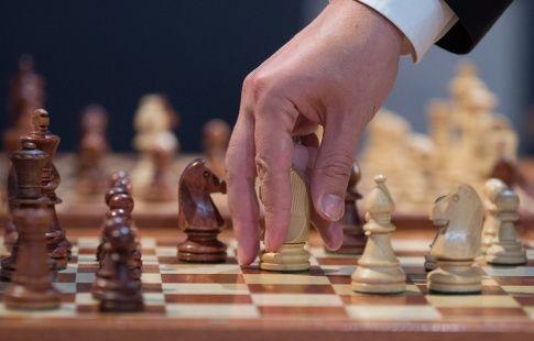 Лондон примет матч за звание чемпиона мира по шахматам 2018 года