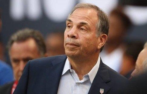 Арена назвал позором непопадание сборной США на ЧМ-2018