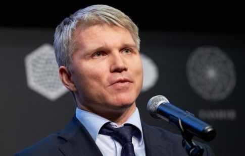 """Павел Колобков: """"Я бы говорил не о давлении на Россию, а о постоянной работе с WADA"""""""