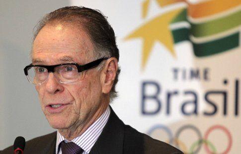 Карлос Артур Нузман официально покинул пост главы НОК Бразилии