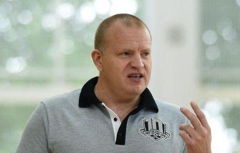 """Третьяк: """"Введение Анисимова в правление ФХР поможет работе по улучшению судейства"""""""