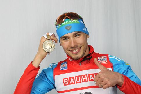 Шипулин заключил спонсорский контракт с австрийской компанией, где работает Зуманн
