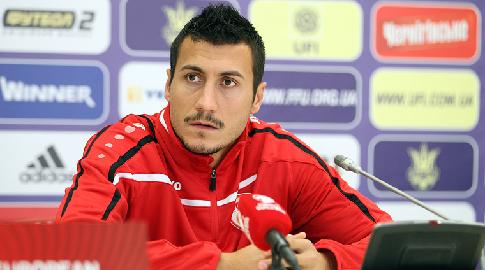 Агент Яховича подтвердил, что зимой футболист может перейти в российский клуб