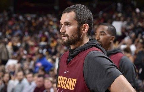 """Лав: """"Без Джефферсона """"Кливленд"""" не стал бы чемпионом НБА в 2016 году"""". ФОТО"""
