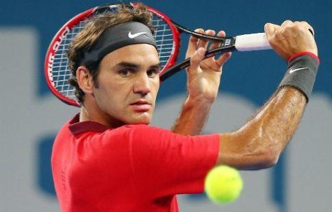 """Роджер Федерер: """"Лучшее в своей игре я приберёг напоследок"""""""