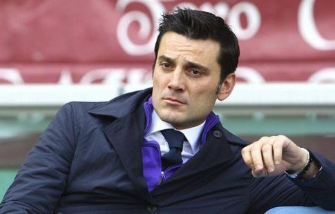 """Монтелла: """"Очень горжусь тем, что мы играли с душой настоящего """"Милана"""""""