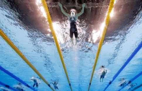 Один из этапов Кубка мира по синхронному плаванию может пройти в России