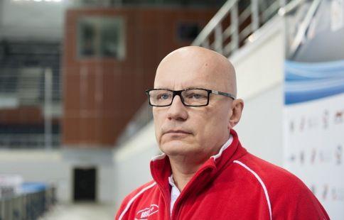 Беланов покинул пост председателя тренерского совета Федерации кёрлинга России