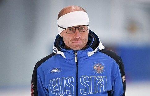 Полтавец работает с конькобежцами до ОИ, после чего готов уступить место молодым тренерам