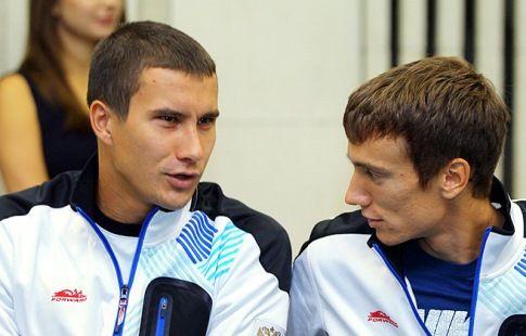Россияне Донской/Кузнецов уступили в полуфинале Кубка Кремля