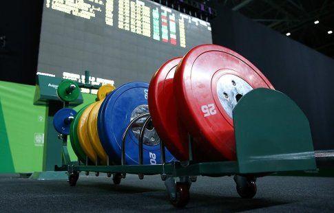 Савчук и Пасхина завоевали серебро ЧЕ по тяжёлой атлетике среди молодёжи и юниоров
