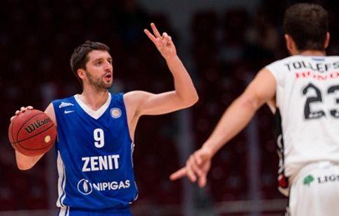 """Маркович назвал """"полным бардаком"""" ситуацию с конфликтом календарей Евролиги и FIBA"""