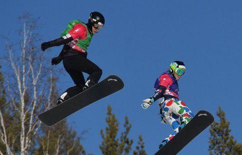 Этапы КМ по сноуборду и фристайлу в Дании отменены из-за низких продаж билетов