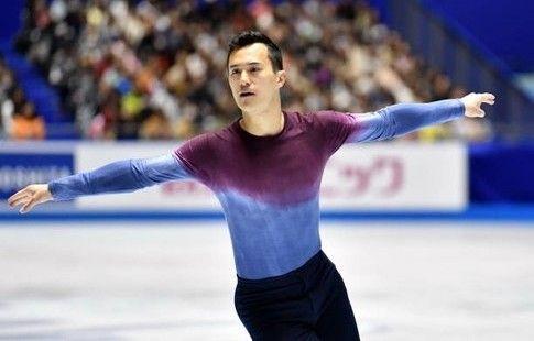 Фигурист Чан заявил, что оставит в своих программах лишь один четверной прыжок