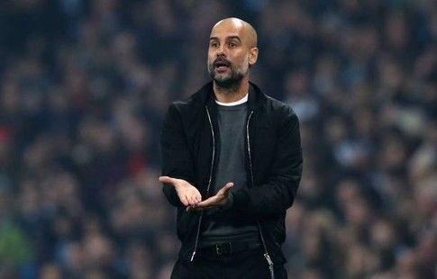Гвардиола пожаловался на качество мячей в матчах Кубка английской лиги