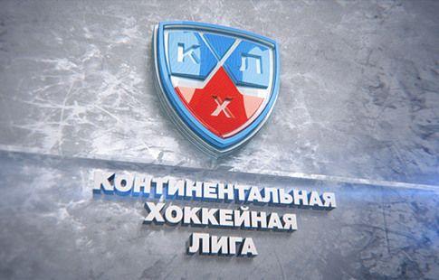 """КХЛ. СКА сломил """"Витязь"""" и другие матчи игрового дня"""