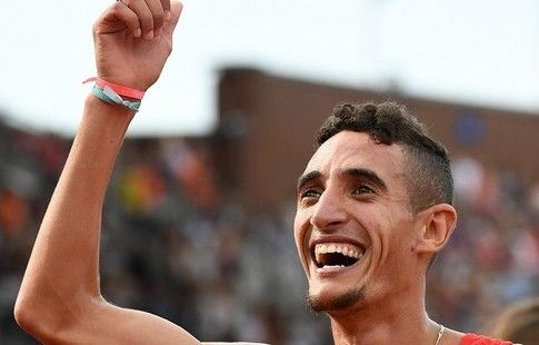 СМИ: чемпион Европы в беге на 5000 м Фифа арестован за участие в допинг-схеме