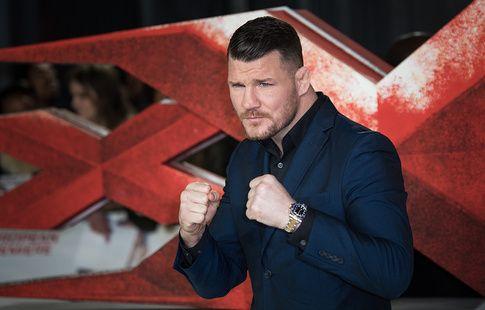 Чемпион UFC Биспинг подозревается в нападении на студента