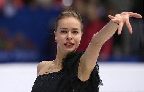 Погорилая и Сотскова выступят на этапе Гран-при по фигурному катанию в Канаде
