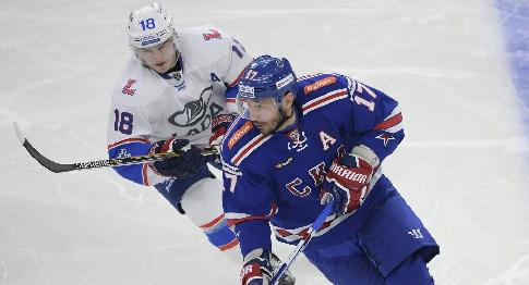 """Белоусов: """"Хоккеисты """"Лады"""" серьёзно работают над игрой в неравных составах """""""