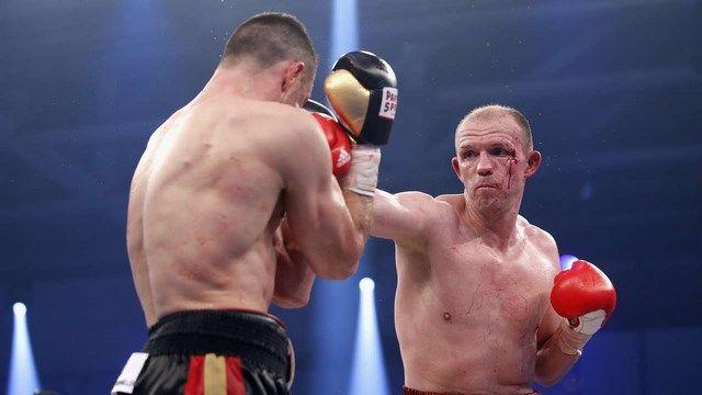 Бремер победил Бранта в четвертьфинале Всемирной боксёрской суперсерии