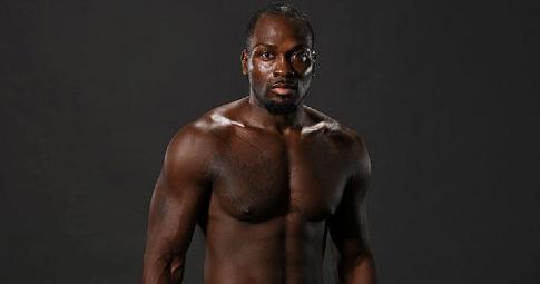 Брансон нокаутировал Мачиду на турнире UFC Fight Night 119