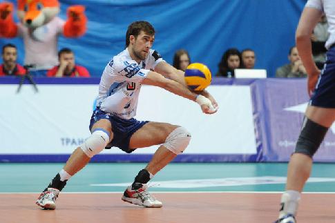 """Хтей: """"Волейболист Бирюков проходит реабилитацию, """"Белогорье"""" ждёт его возвращения"""""""