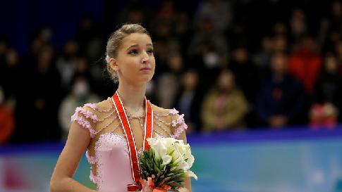 """Тарасова: """"Мария Сотскова - молодец, боец, герой"""""""