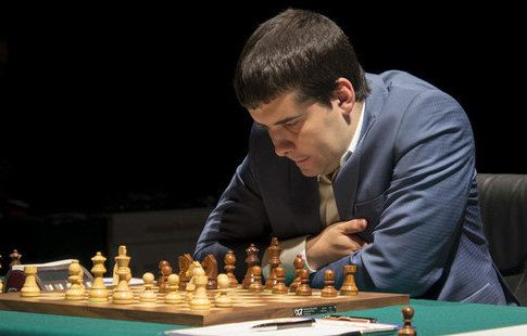Россия победила Беларусь во втором туре командного ЧЕ по шахматам