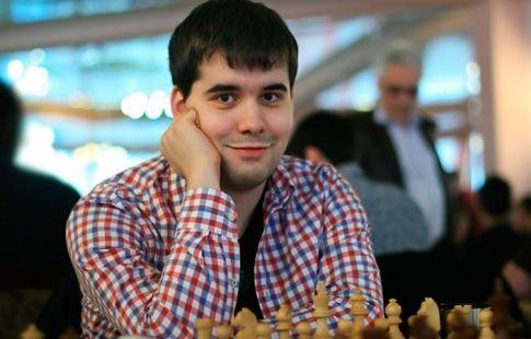 Сборная России победила чехов в третьем туре командного чемпионата Европы по шахматам