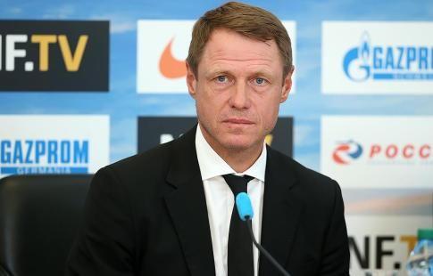 """ФК """"Ахмат"""" объявил об отставке Олега Кононова"""