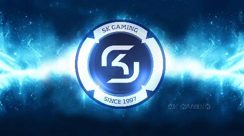 SK Gaming возглавила рейтинг HLTV