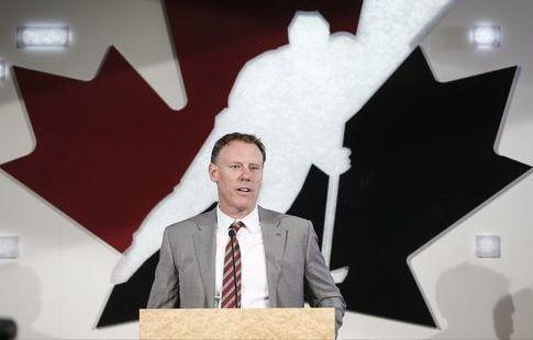 """Генменеджер сборной Канады: """"Хоккей на ОИ-2018 будет более захватывающим, чем на Играх в Сочи"""""""