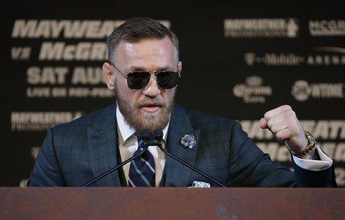 Глава UFC уверен, что сможет договориться с Макгрегором по поводу его возвращения