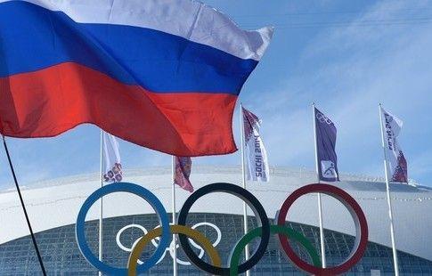 Комиссия МОК 6 ноября рассмотрит дела конькобежцев, бобслеистов и скелетонистов РФ