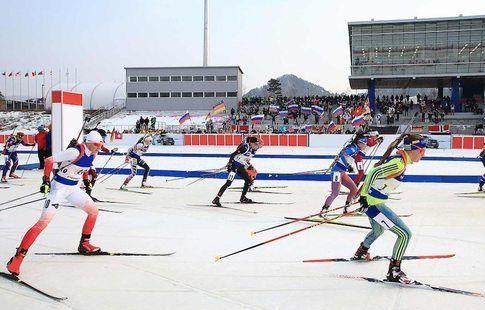 Комиссия МОК должна рассмотреть дела российских биатлонистов 13, 20 и 22 ноября