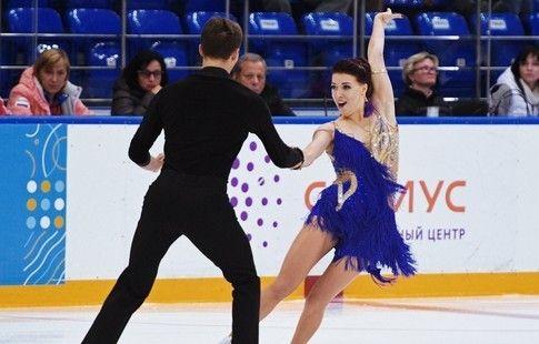 Произвольный танец на Гран-при в Китае получится намного лучше, считает Соловьёв