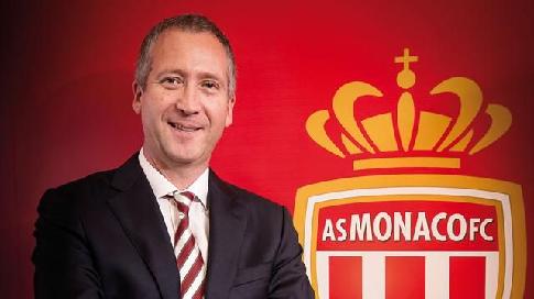 Россиянин Васильев признан лучшим руководителем клуба в Европе по итогам года