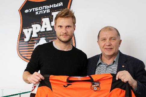 Балажиц забил 16 000-й гол чемпионатов России
