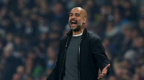 """Гвардиола: """"В розыгрыше 84 очка, отрыв """"Манчестер Сити"""" пять очков. Это ничто"""""""