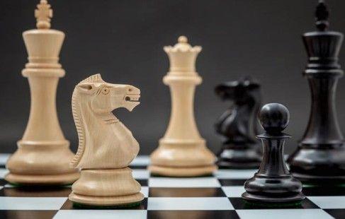 Сборная России завоевала серебро командного чемпионата Европы по шахматам