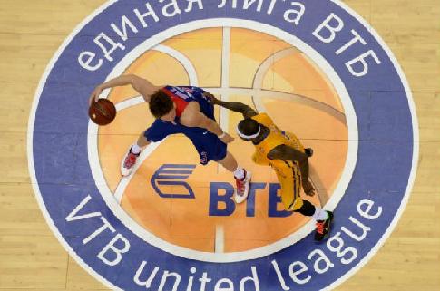 Bwin Россия стала официальным партнёром Единой лиги ВТБ в сезоне-2017/18