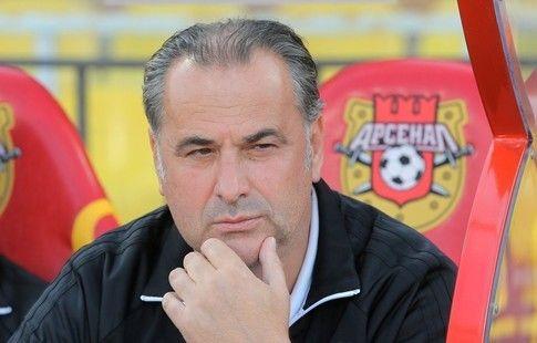 """Аджоев: """"Божович оправдывает приглашение на пост главного тренера """"Арсенала"""""""