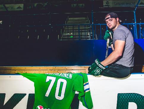 Хартикайнен заявил, что не верит в возможность запрета игрокам КХЛ участвовать в ОИ