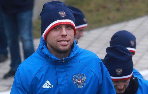 Глушаков готов выполнить любое желание болельщиков в случае победы сборной России на ЧМ