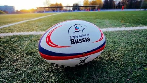 Сборная России по регби победила команду Гонконга в матче Кубка наций