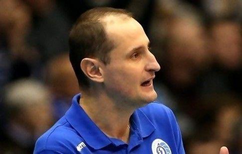 Ушаков не изъявлял желания покинуть пост главного тренера женской сборной РФ по волейболу