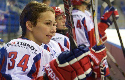 Совет IIHF обсудит последствия наказания МОК шести российских хоккеисток для сборной РФ